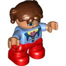 LEGO Child Figure 5 Duplo Figure