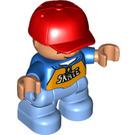 LEGO Child Figure Duplo Figure