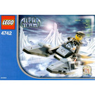LEGO Chill Speeder Set 4742