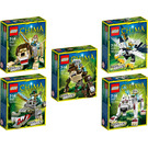 LEGO Chima Legend Beasts Collection Set 5003838