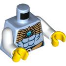 LEGO Chima Torso Assembly (76382 / 88585)