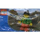 LEGO China Girl Set 3382