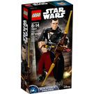 LEGO Chirrut Îmwe Set 75524 Packaging