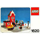LEGO Chocolate Factory Set 1620-2