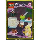 LEGO Chocolate Kitchen Set 561604