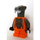 LEGO Chokun Minifigure
