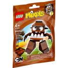 LEGO Chomly Set 41512 Packaging