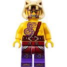 LEGO Chope Minifigure