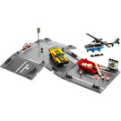 LEGO Chopper Jump Set 8196
