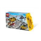 LEGO Chopper Jump Set 8196 Packaging
