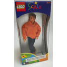 LEGO Chris Set 3136