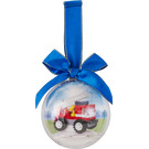 LEGO Christmas Bauble - Fire truck (850842)
