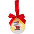 LEGO Christmas Bauble - Santa (850850)