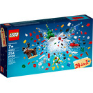 LEGO Christmas Build-Up Set 40253