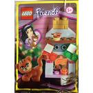 LEGO Christmas Fireplace Set 561612