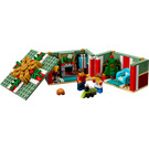 LEGO Christmas Gift Box Set 40292