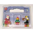 LEGO Christmas minifigures (853606)