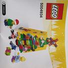 LEGO Christmas Ornament Set 5004934 Instructions