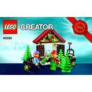 LEGO Christmas Set 2013 - 1 40082 Instructions