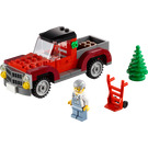 LEGO Christmas Set 2013 - 2 40083