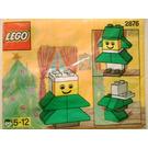 LEGO Christmas Set 2876