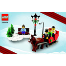 LEGO Christmas Set 3300014 Instructions