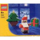 LEGO Christmas Set 7224
