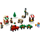 LEGO Christmas Train Ride Set 40262