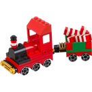 LEGO Christmas Train Set 40034