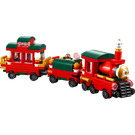 LEGO Christmas Train Set 40138