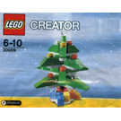 LEGO Christmas Tree Set 30009