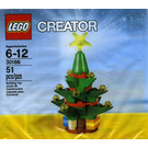 LEGO Christmas Tree Set 30186