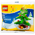 LEGO Christmas Tree Set 40024 Packaging