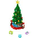 LEGO Christmas Tree Set 40338