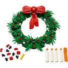 LEGO Christmas Wreath 2-in-1 Set 40426
