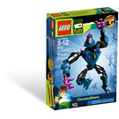LEGO ChromaStone Set 8411 Packaging
