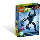 LEGO ChromaStone Set 8411 Packaging