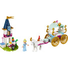 LEGO Cinderella's Carriage Ride Set 41159