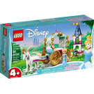 LEGO Cinderella's Carriage Ride Set 41159 Packaging
