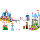 LEGO Cinderella's Carriage Set 10729