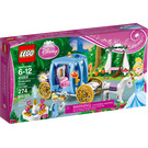 LEGO Cinderella's Dream Carriage Set 41053 Packaging