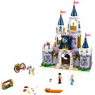 LEGO Cinderella's Dream Castle Set 41154