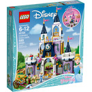 LEGO Cinderella's Dream Castle Set 41154 Packaging