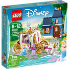 LEGO Cinderella's Enchanted Evening Set 41146 Packaging