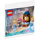 LEGO Cinderella's Kitchen Set 30551 Packaging
