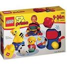LEGO Circus Catapult Set 2101
