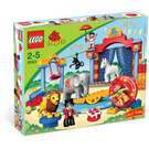 LEGO Circus Set 5593 Packaging