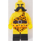 LEGO Circus Strong Man Minifigure