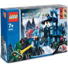 LEGO Citadel of Orlan Set 8780 Packaging