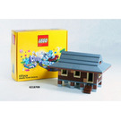 LEGO Cities of Wonders - Malaysia: Kampung House Set 6218709